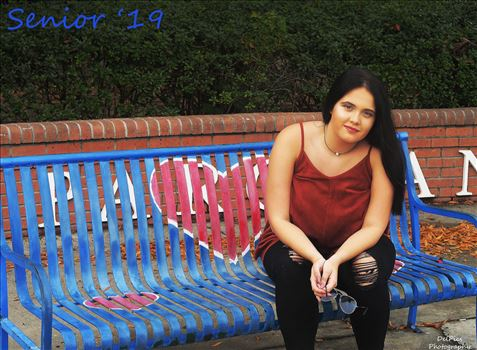 Madison Dugas Senior Pictures -